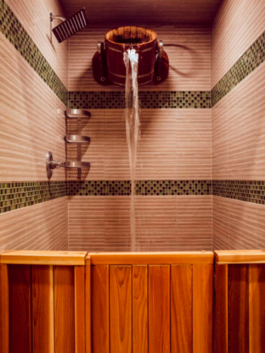 edmonton sauna